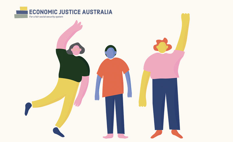 Economic Justice Australia: new COVID information available now