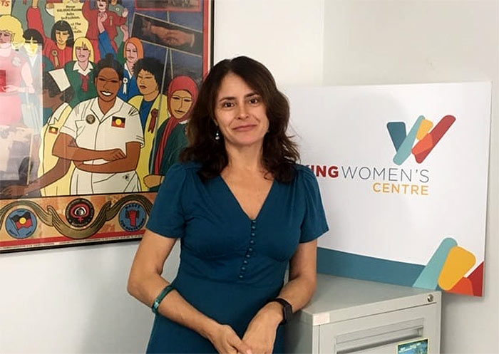Women's workplace centres warn services may have to be scaled back